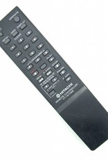 Hitachi Original Fernbedienung Hitachi VT-RM728E VCR