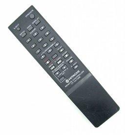 Hitachi Original remote control Hitachi VT-RM728E VCR