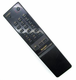 Sharp Original remote control Sharp G0783PE