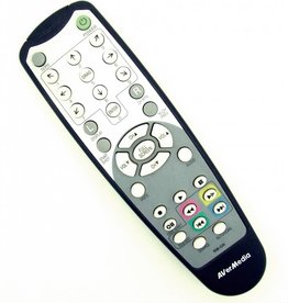 AverMedia Original remote control AverMedia RM-GN Aver Media Pilot