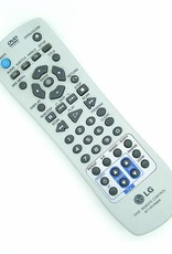 LG Original LG Fernbedienung 6711R1P082A DVD remote control