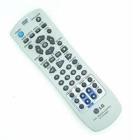 LG Original LG remote control 6711R1P082A for DVD Player