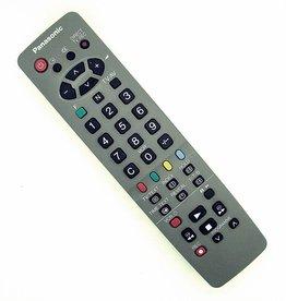 Panasonic Original Panasonic remote control EUR511310 for TV