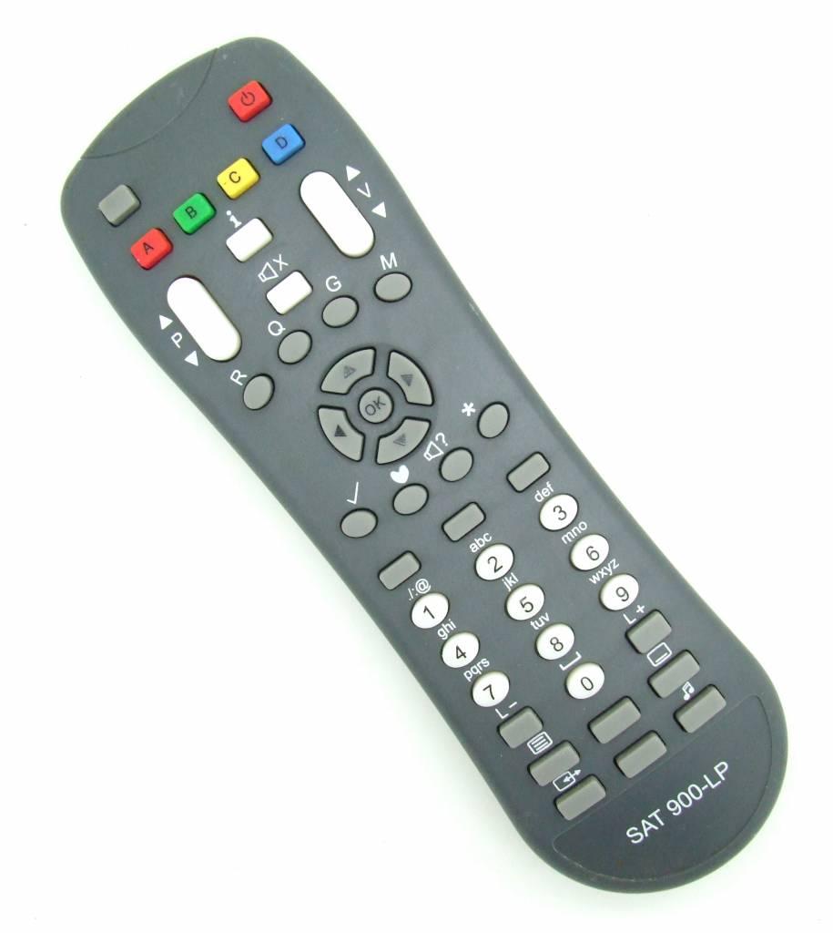 Original remote control SAT 900-LP Pilot SAT900-LP