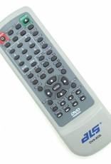 Original Fernbedienung ALS DVX-205 DVD Pilot