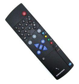 Grundig Original Grundig remote control TP720, TP 720 for TV