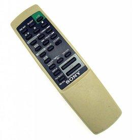 Sony Original Sony remote control RM-SG8