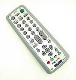 Sony Original Sony remote control RM-W100 for TV