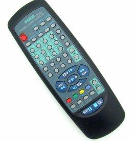 Original remote control NSE URC22B-7 Universal