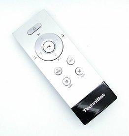 Technisat Original Technisat remote control Remoty Plus FBTV490S for DigiCorder ISIO S