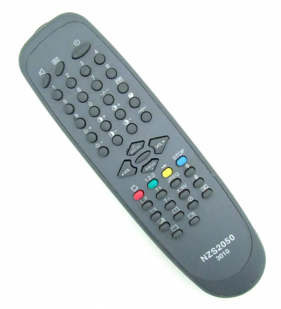 Original remote control Elemis NZS2050 3010 Pilot