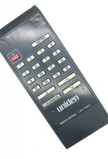 Original remote uniden List-680 Remote Control