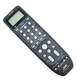 JVC Original JVC remote control PQ11534 Multi Brand remote for Videorecorder
