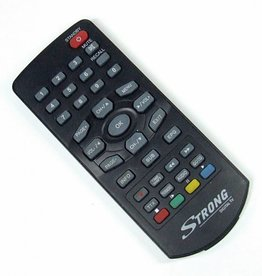 Strong Original remote control Strong SRT 56 for DVB-T Receiver