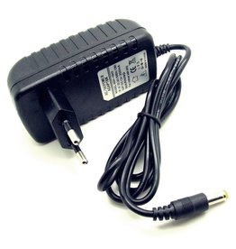 Power supply AC Adapter for AVM Fritzbox 3370 3390 6840 7390 7490 12V 2,5A NEW