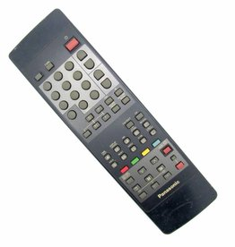 Panasonic Original remote control Panasonic EUR50754 TV