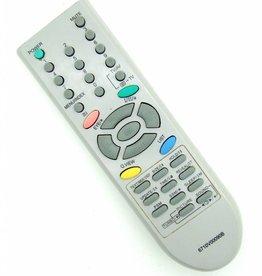 LG remote control for LG Goldstar 6710V00090B Pilot