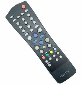 Philips Remote Control RC-2543-PR for Philips Pilot