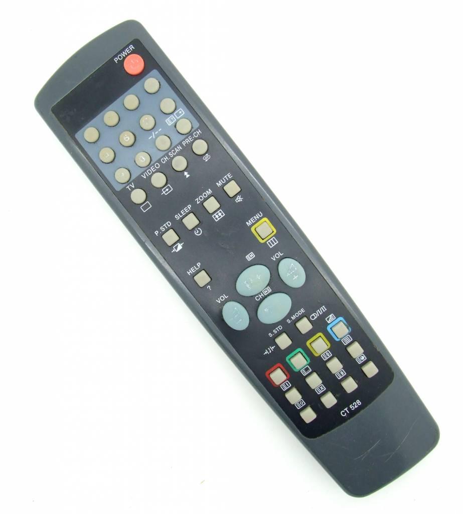 Original remote control CT 528 Pilot CT528