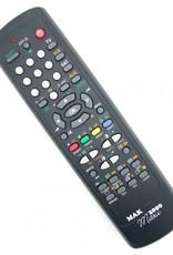 Original Fernbedienung MAK 2000 Maxi Universal TV VCR SAT Audio