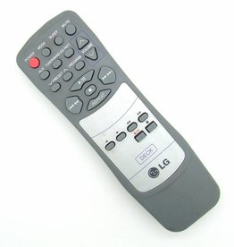 LG Original remote control LG for AudioSystem Deck