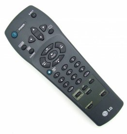 LG Original remote control LG Videorecorder Video Plus+ Showview