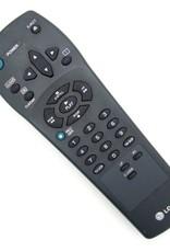 LG Original Fernbedienung LG TV / VCR Remote Commander