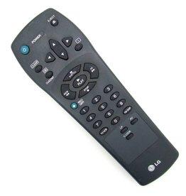 LG Original remote control LG TV / VCR Remote Commander
