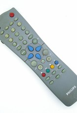 Philips Original Philips remote control 312814712071 RC 2543/01 TV/VCR