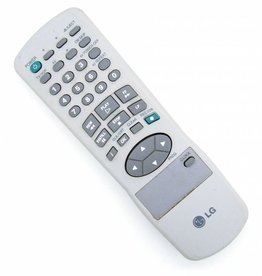 LG Original remote control LG TV / VCR Video Pilot
