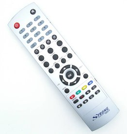 Strong Original remote control Strong Digital TV for Sat-Receiver Pilot