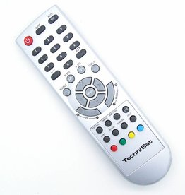 Technisat Original Technisat remote control for Receiver Pilot