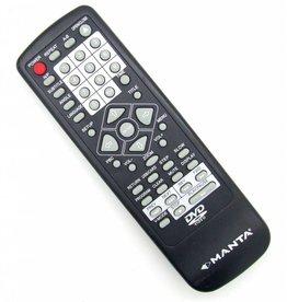 Manta Original Fernbedienung Manta DVD-Player 045 / 046 IR-1248