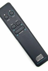 Philips Original Philips Fernbedienung RH 6012/00 COMPAC DISC DIGITAL AUDIO 313914850251 IR-Fernbedienung