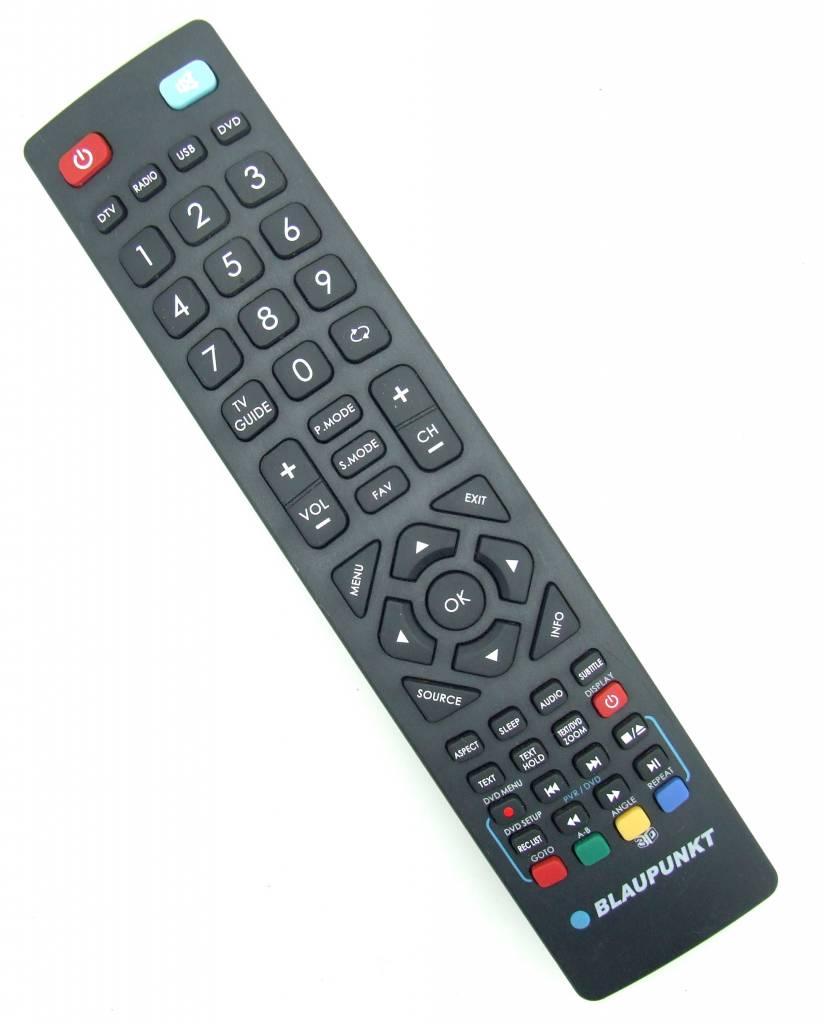 Blaupunkt Original Fernbedienung Blaupunkt TV 3D