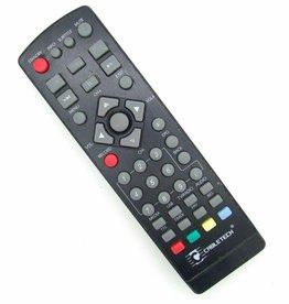 Cabletech Original Fernbedienung Cabletech URZ0324 DVB-T Pilot