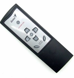 Original remote control Genius Audio Pilot