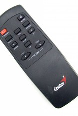 Original remote control Genius Audio System