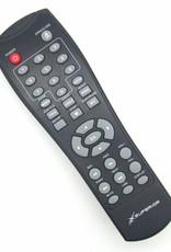 Original remote control for Superior DVD-Player DV2136