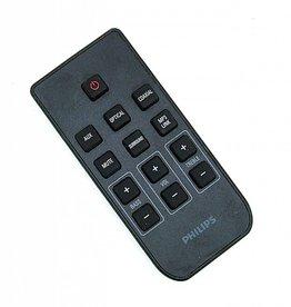 Philips Original Philips remote control black for Soundbar HTS3111