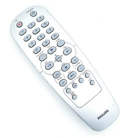 Philips Original Philips Fernbedienung VR550 remote control