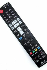 LG Original LG remote control AKB73275503 BD Home Theater