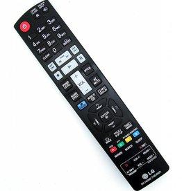 LG Original LG remote control AKB73275503 BD Home Theater