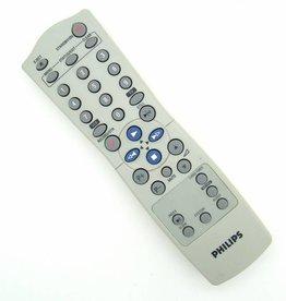 Philips Original Fernbedienung Philips U382 VCR / TV Pilot