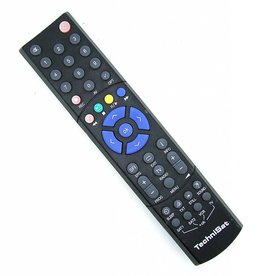 Technisat Original TechniSat remote control FBPVR135
