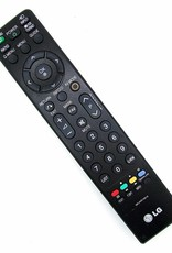 LG Original LG Fernbedienung MKJ42519618 für TV remote control