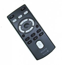 Sony Original Sony remote control RM-X151 for car radio CDX-F5700, CDX-GT400 NEW