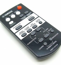 Yamaha Original remote control Yamaha FSR71 ZK72120 for YAS-203 YAS203 YAS-203BL YAS203BL