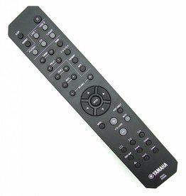 Yamaha Original remote control Yamaha RAS2 ZG93640 for R-S201
