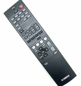 Yamaha Original remote control Yamaha RAV462 ZA11340